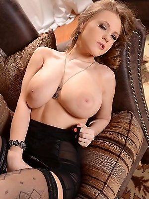 Viola Russian hot busty...