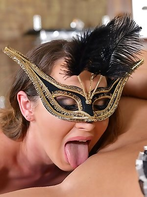 Private Mardi Gras Sex...